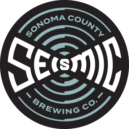 Seismic Brewing Logo