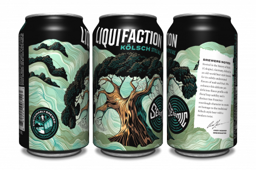 Liquifaction cans