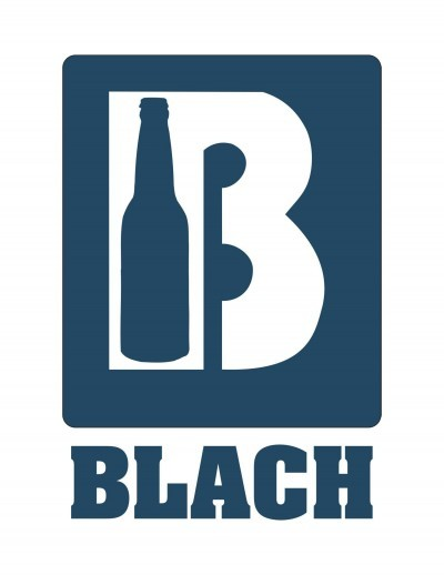 Blach Beverage logo